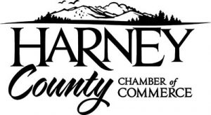 Harney County Chamber of Commerce Logo