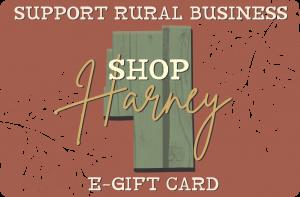 Shop Harney E-Gift Card Dark
